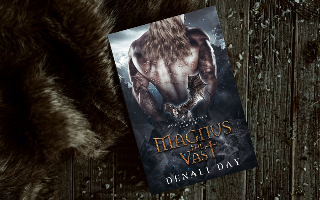 Protected: Part Six Serialization of Magnus the Vast